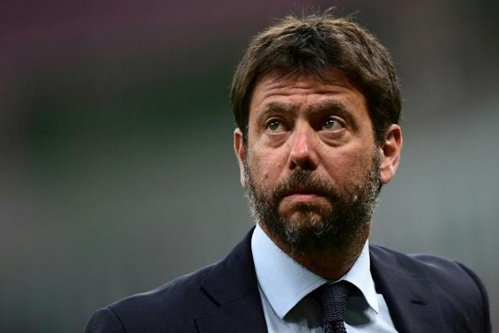 Andrea Agnelli's Juventus could face additional punishment from Serie A