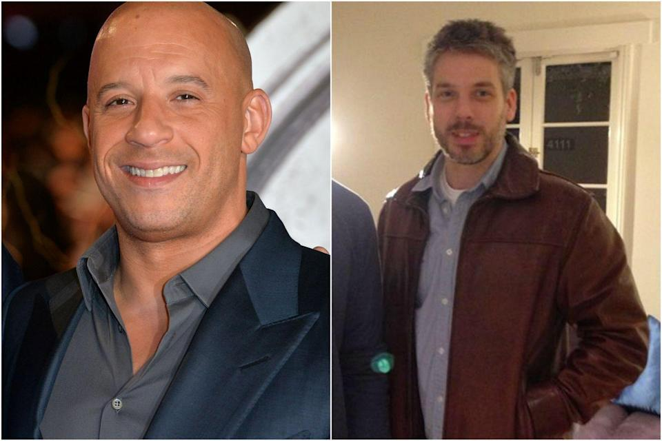 """<p>This <em>Fast & Furious</em><span class=""""redactor-invisible-space""""> star indeed has a fraternal twin, Paul Vincent, who works as a film editor.</span></p>"""