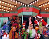"<p>If your kids are Muppet fans and want to see something in addition to their version of <em>A Christmas Carol </em>(more on that in a bit), <em>It's a Very Merry Muppet Christmas Movie</em> does a Muppety take on<em> It's a Wonderful Life</em> instead.</p><p><a class=""link rapid-noclick-resp"" href=""https://www.amazon.com/Very-Merry-Muppet-Christmas-Movie/dp/B004G8SW9I?tag=syn-yahoo-20&ascsubtag=%5Bartid%7C10055.g.23303771%5Bsrc%7Cyahoo-us"" rel=""nofollow noopener"" target=""_blank"" data-ylk=""slk:AMAZON"">AMAZON</a> <a class=""link rapid-noclick-resp"" href=""https://go.redirectingat.com?id=74968X1596630&url=https%3A%2F%2Fitunes.apple.com%2Fus%2Fmovie%2Fits-a-very-merry-muppet-christmas-movie%2Fid405779129&sref=https%3A%2F%2Fwww.goodhousekeeping.com%2Fholidays%2Fchristmas-ideas%2Fg23303771%2Fchristmas-movies-for-kids%2F"" rel=""nofollow noopener"" target=""_blank"" data-ylk=""slk:ITUNES"">ITUNES</a></p>"