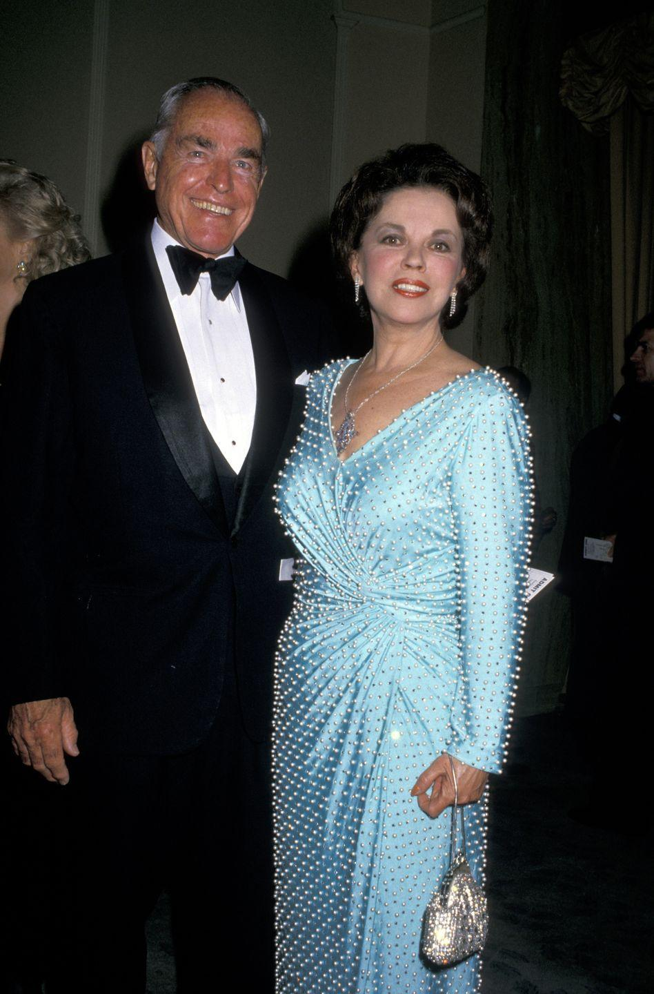 <p>In 1988, Shirley received the first ever honorary title of Foreign Service Officer for her time working as a diplomat. </p>