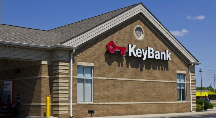 KeyCorp Reports Earnings for Q1 2018