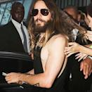 <p>Leto loves the love he gets, and posted this photo to Instagram this year, featuring his signature, full bearded look. (Photo: Instagram)</p>