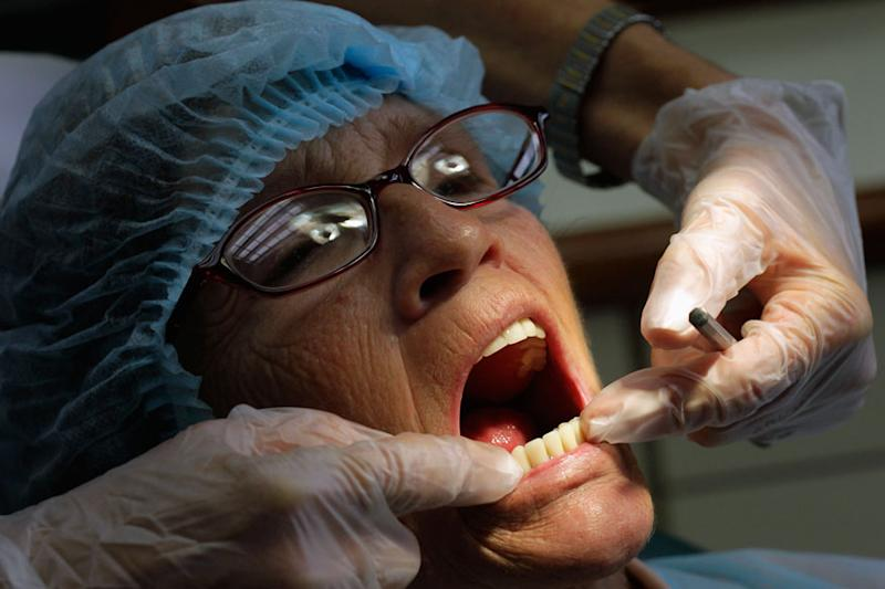 No More Tooth Decay? Chinese Scientists Develop Gel for 'Permanent' Repair of Enamel
