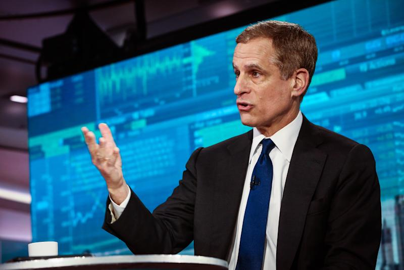 Fed's Kaplan Says Watching Trade War Impact on Economy, Prices