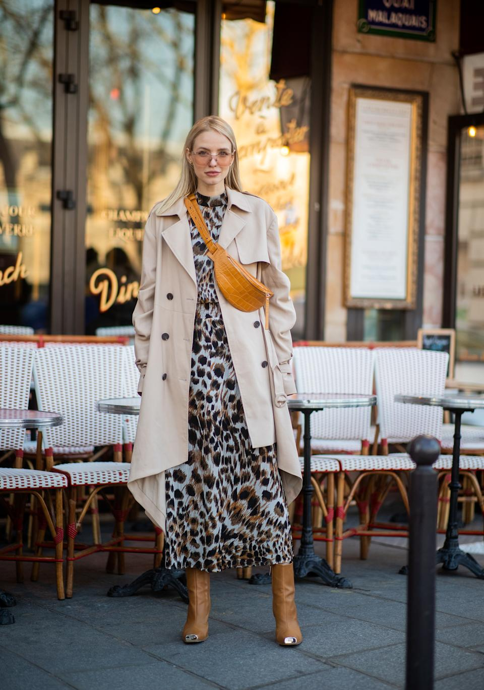 """<h1 class=""""title"""">Street Style - Paris Fashion Week - Haute Couture Spring Summer 2019 : Day One</h1> <cite class=""""credit"""">Christian Vierig</cite>"""