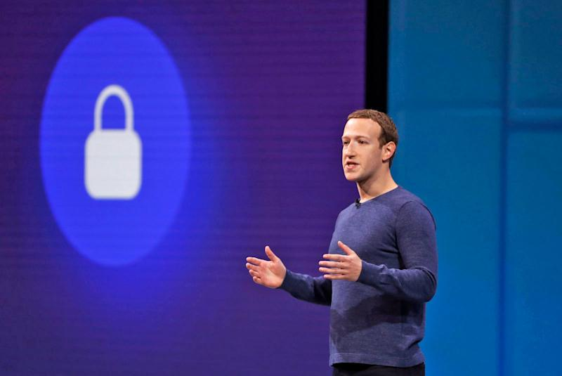 Facebook is reportedly considering its own cryptocurrency
