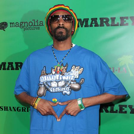 Snoop Dogg: I'm not a hypocritical father