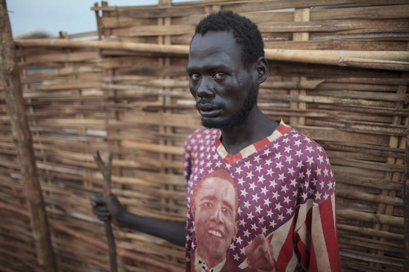 South Sudan ethnic violence hits new high as civilians flee