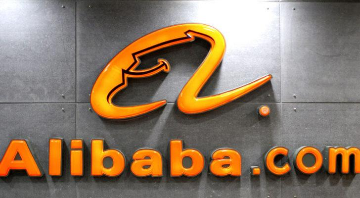 Stocks to Buy: Alibaba (BABA)