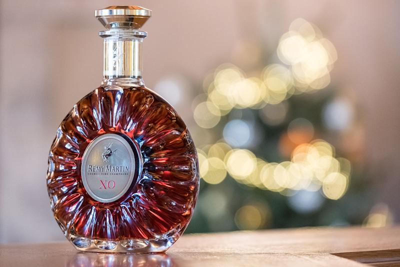 Remy Cointreau Ditches Guidance as Sales Slump in Hong Kong