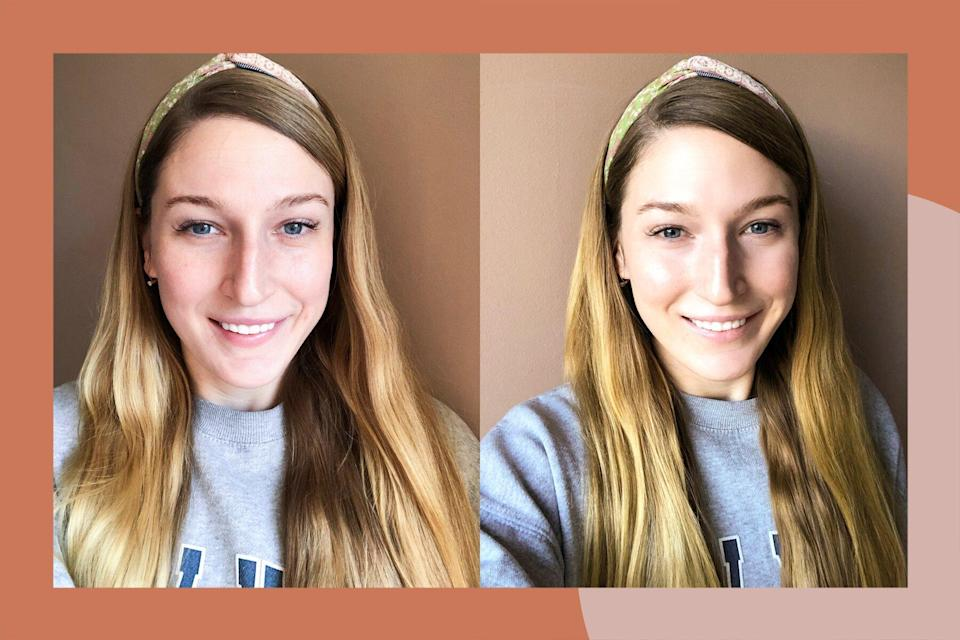 Dr. Jart+ Cicapair™ Tiger Grass Color Correcting Treatment SPF 30 review