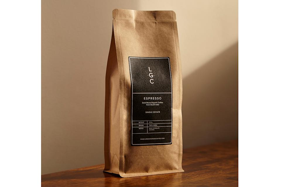London Grade Coffee