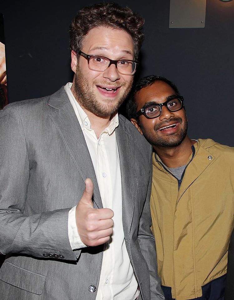 - New York, NY 6/10/13 - FIJI Water and SVEDKA Vodka present a special New York screening of Columbia Pictures` THIS IS THE END.