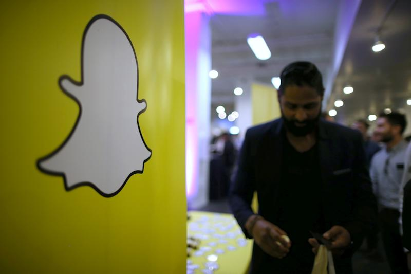 Hedge Fund Manager Explains Why Hes Eager To Bet On Snap