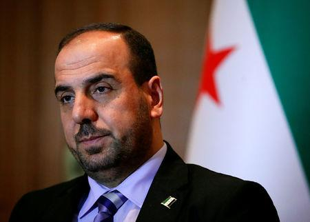 Syrian Government Delegation Arrives in Geneva for New Round of UN Talks