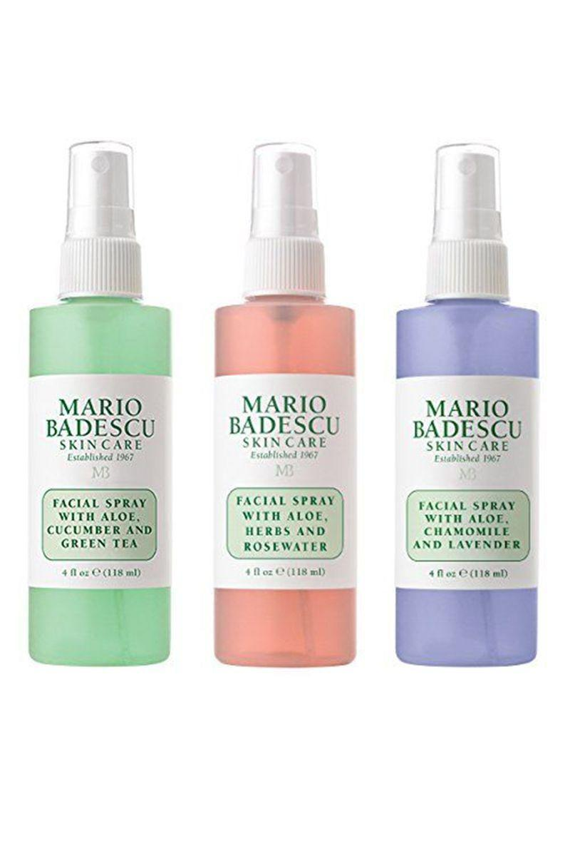 "<p><strong>Spritz Mist and Glow Facial Spray Collection Trio, Lavender, Cucumber, Rose</strong></p><p>amazon.com</p><p><strong>$21.00</strong></p><p><a href=""https://www.amazon.com/dp/B00LBHEP3O?tag=syn-yahoo-20&ascsubtag=%5Bartid%7C10051.g.34671473%5Bsrc%7Cyahoo-us"" rel=""nofollow noopener"" target=""_blank"" data-ylk=""slk:Shop Now"" class=""link rapid-noclick-resp"">Shop Now</a></p><p>The entire Amazon shop is 30% off for Black Friday. </p>"