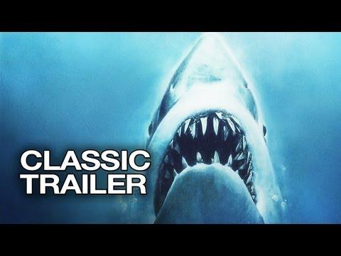 "<p>The godfather of all shark movies, <em>Jaws</em> was a film marvel at the time of its release in 1975. And if you really feel like diving (hehe) into the world of Jaws' Amity Island, you can also check out <em>Jaws 2</em>, <em>Jaws 3-D</em>, and <em>Jaws: The Revenge</em>. </p><p><a href=""https://www.youtube.com/watch?v=U1fu_sA7XhE"">See the original post on Youtube</a></p>"
