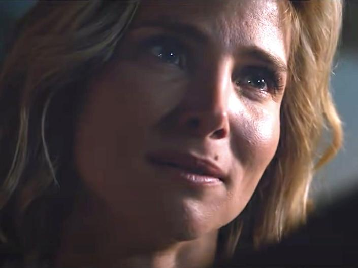 """Elsa Pataky as Elena in """"The Fate of the Furious."""""""