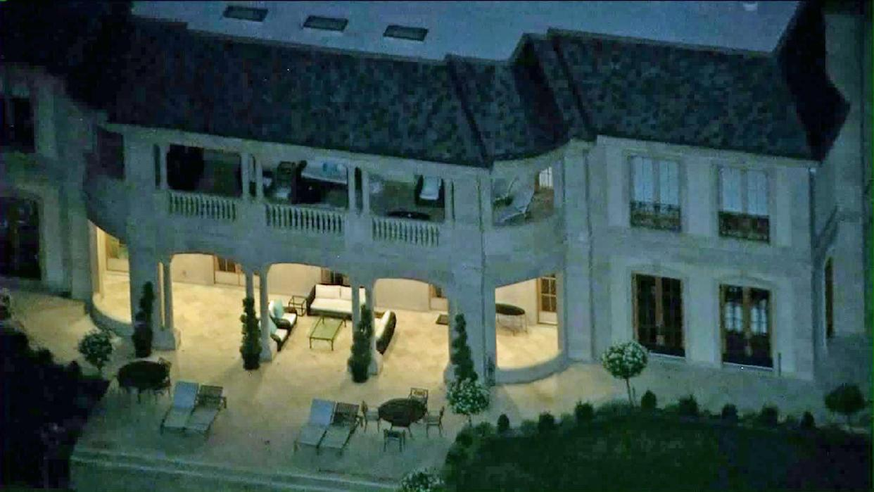 Saudi Prince Arrested Near L.A. Faces New Allegations