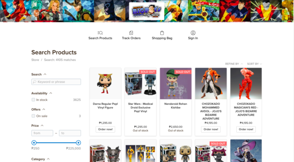 online toy stores in the philippines - big boys toy store