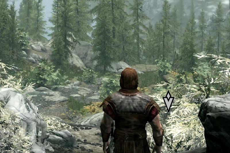 Skyrim: Special Edition\' frame rate performance suffers on PS4 Pro ...