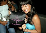 """Kimora Lee launched Baby Phat in 1999, but the line catapulted in popularity during the 2000s. Attributed as being one of the first streetwear brands for women, its casual-cool clothes were worn by hip-hop royalty everywhere—think Lil Kim, Aaliyah, and Missy Elliot. After stepping sway from the label in 2010, Lee and Baby Phat <a href=""""https://www.vogue.com/article/kimora-lee-simmons-and-her-daughters-chat-baby-phat-diy-hair-care-and-their-biggest-beauty-lessons?mbid=synd_yahoo_rss"""" rel=""""nofollow noopener"""" target=""""_blank"""" data-ylk=""""slk:relaunched in 2019"""" class=""""link rapid-noclick-resp"""">relaunched in 2019</a>. Last year, it expanded by adding a beauty line, called Shimmer Dreams."""