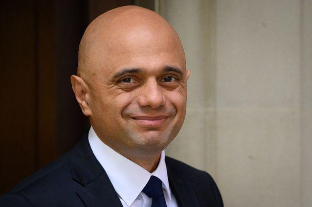 Health secretary Sajid Javid announced that GP surgeries will receive £250million in emergency funding to help boost the number of face-to-face appointments. (Photo: Leon Neal via Getty Images)