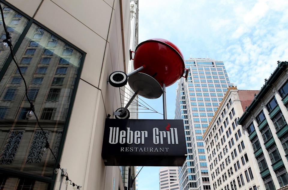 <p>Indiana restaurants were allowed to reopen on May 11 at half capacity and with proper social distancing.</p>