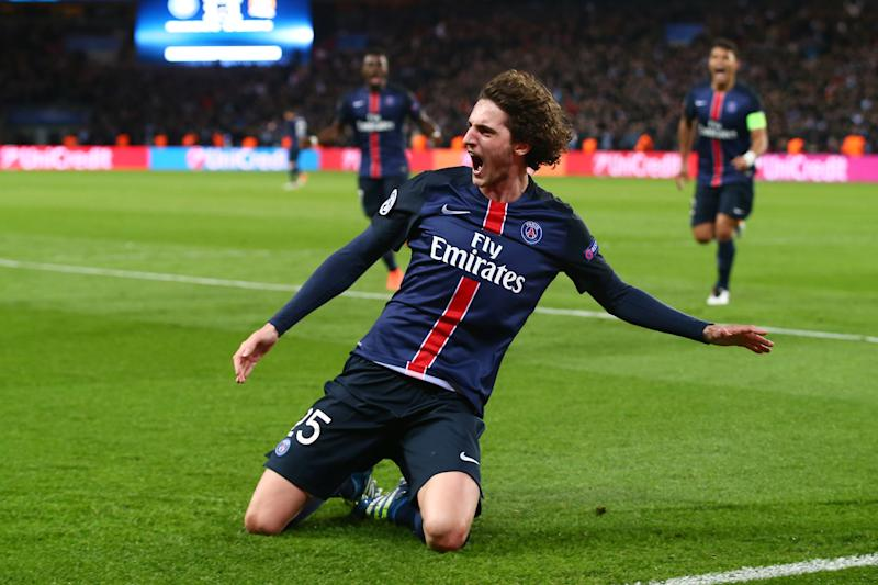 Man City, Milan and Arsenal missed out - Adrien Rabiot is becoming a PSG icon
