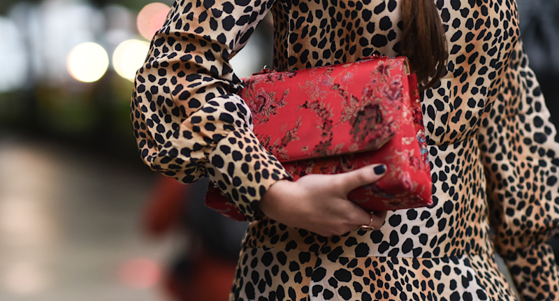 12 animal print styles to shop this fall
