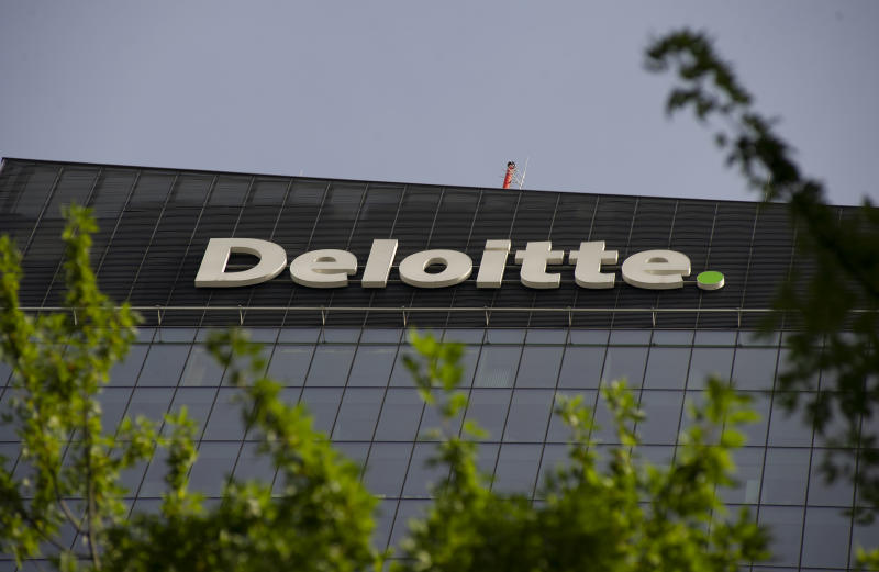Deloitte said it would shut sites in Gatwick, Liverpool, Nottingham and Southampton. Photo: Aleksander Kalka/NurPhoto via Getty Images