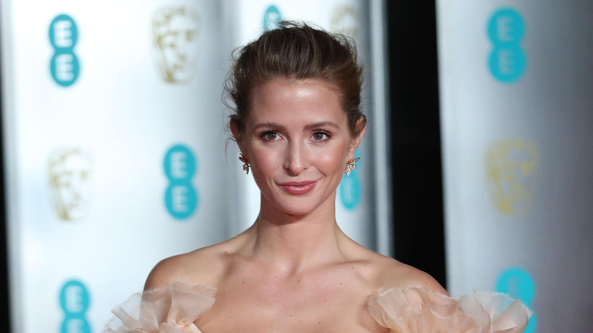 Millie Mackintosh: There's so much pressure to bounce back after pregnancy