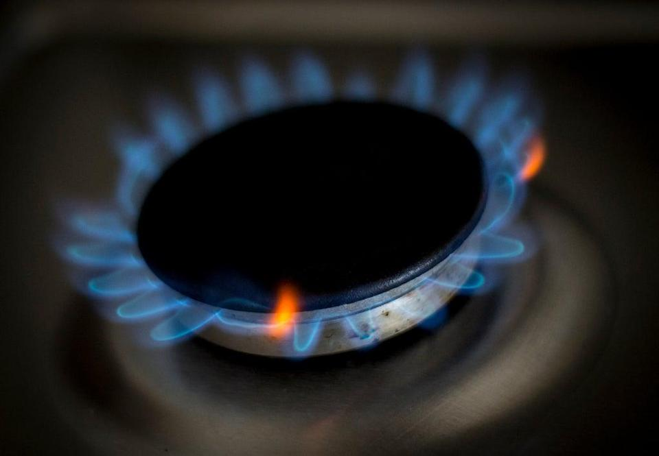 Record high natural gas prices could rise even further if the UK experiences a prolonged or particularly cold winter, according to the owner of British Gas (Lauren Hurley/PA) (PA Archive)