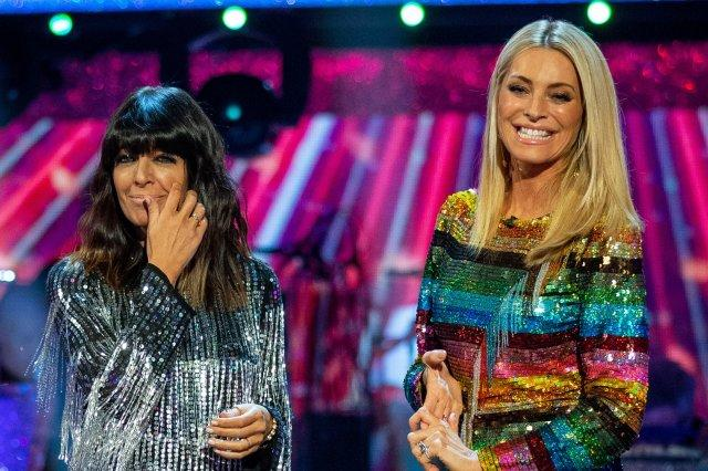Strictly Come Dancing bids farewell to another couple