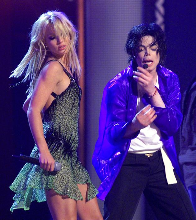 Wowzers, Britney's had an incredible career. The singer performed The Way You Make Me Feel with Michael Jackson in 2001. Now there's a duet we would have loved to have seen.