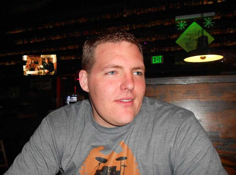 This Sept. 20, 2011 photo provided by the Sullivan family shows Alex Sullivan. Sullivan was one of the victims in the Friday, July 20, 2012 Aurora, Colo. movie theater shooting. (AP Photo/The Sullivan Family)