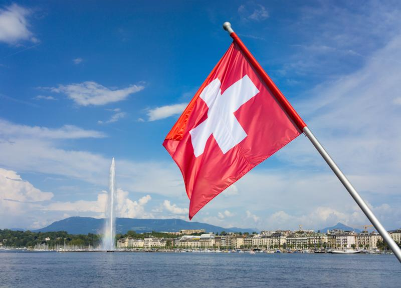 The hourly minimum wage in the Swiss city will be more than twice the rate in neighbouring France. Photo: Getty