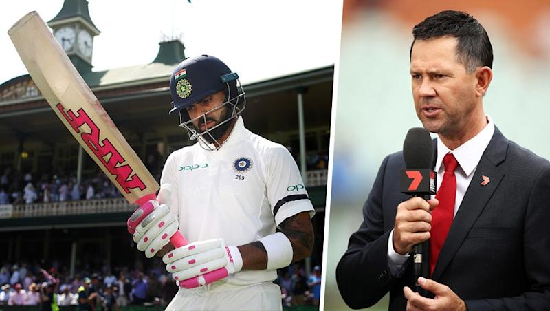 Virat Kohli Booed at Sydney Cricket Ground During IND vs AUS 4th Test Match, Ricky Ponting Says, 'Show Some Respect'