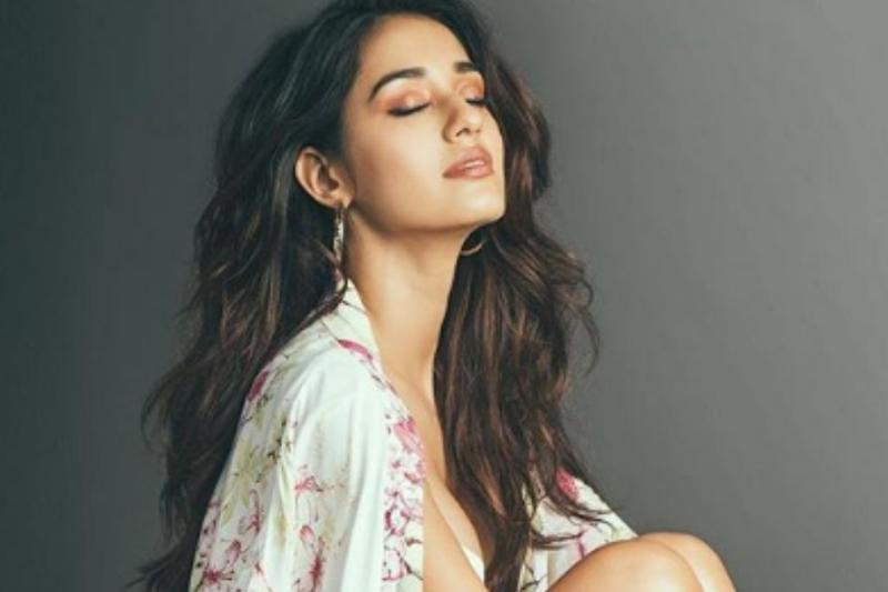 Disha Patani Mutes Comments After Getting Trolled for This Instagram Photo