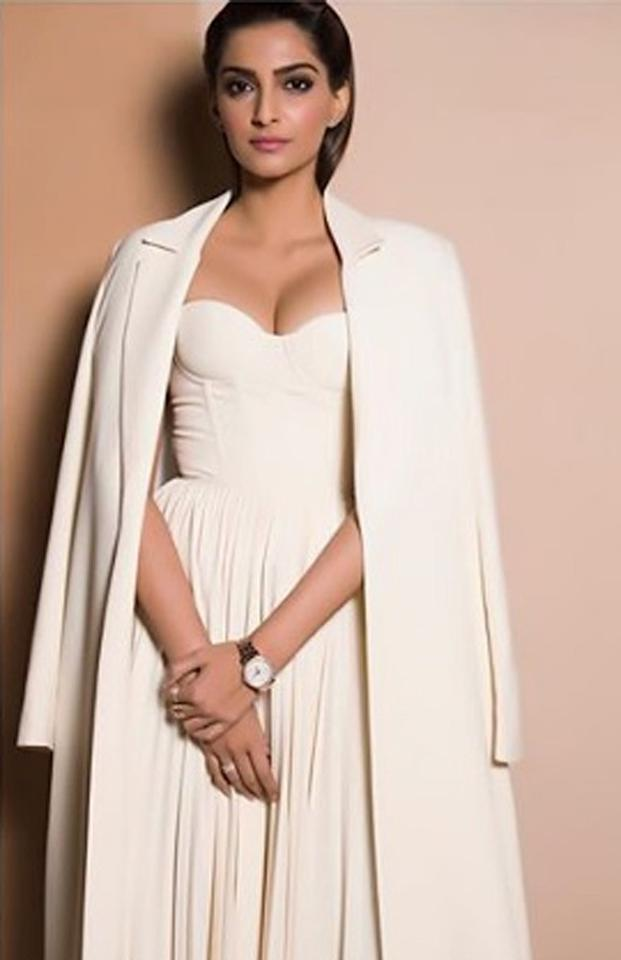 """<p>Sonam Kapoor opened up about being molested at the age of 13 while at the movies with her friends. """"There was a man who came from behind and just held my breasts like that. And obviously, I didn't have breasts at that time. I started shaking and shivering and I didn't know what was going on and I started crying right there. I didn't speak about it. I just sat there and I finished watching the film because I felt that I'd done something wrong for the longest time,"""" she said. </p>"""
