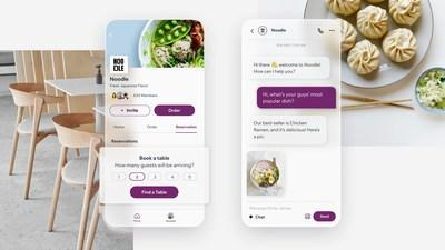 Dine by Wix
