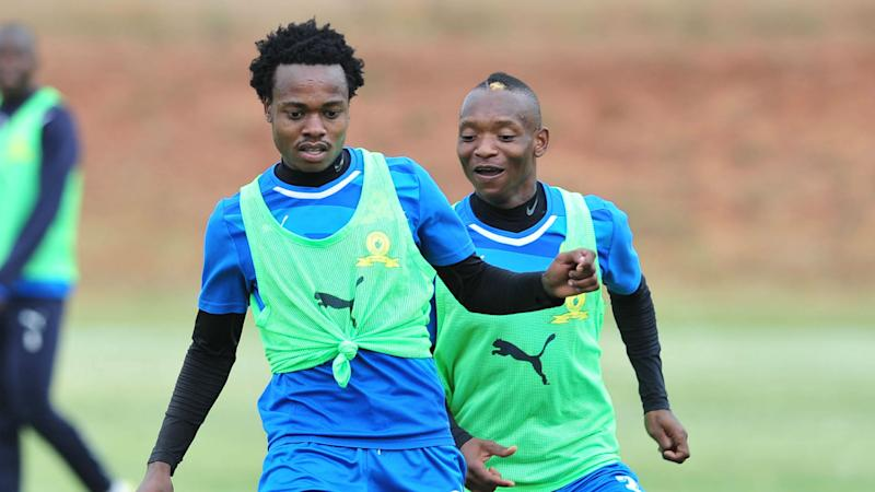 Orlando Pirates target Khama Billiat will reportedly remain with