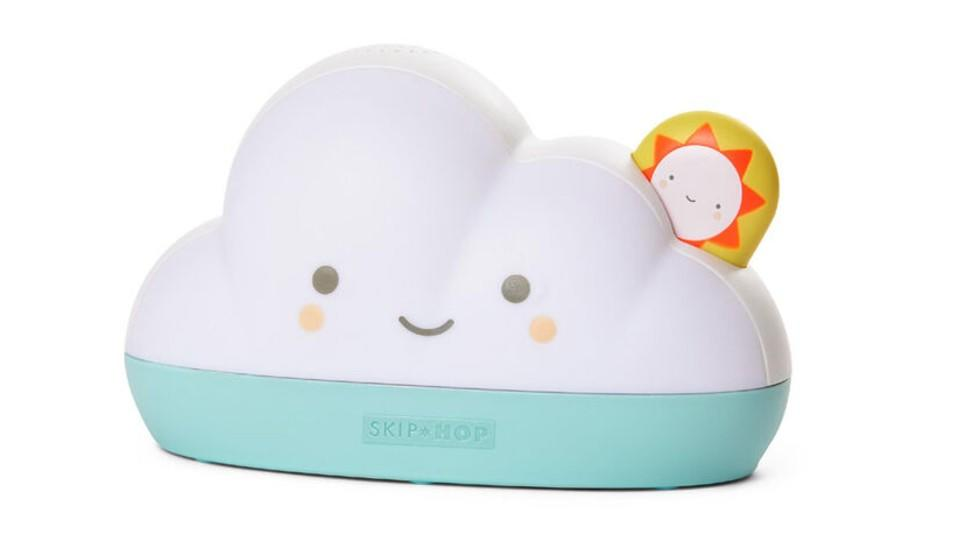 Skip Hop Dream & Shine Sleep Trainer Nightlight - Babies R Us, $45