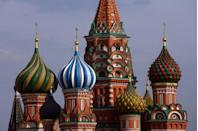 The Russian Federation spends around <b>$32 billion</b> on tourism and sees 22 million tourists. Since the Soviet times, the tourism sector has seen a lot of growth and the country is home to 23 World Heritage Sites such as Lake Baikal, Moscow Kremlin, Red Square. (Photo: Getty Images)