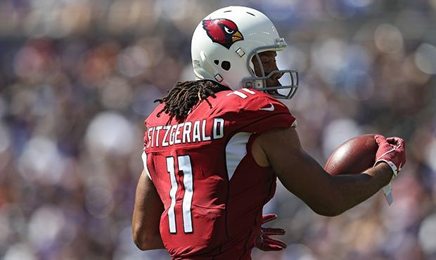 5 factors behind Cardinals WR Larry Fitzgerald thriving early in 2019