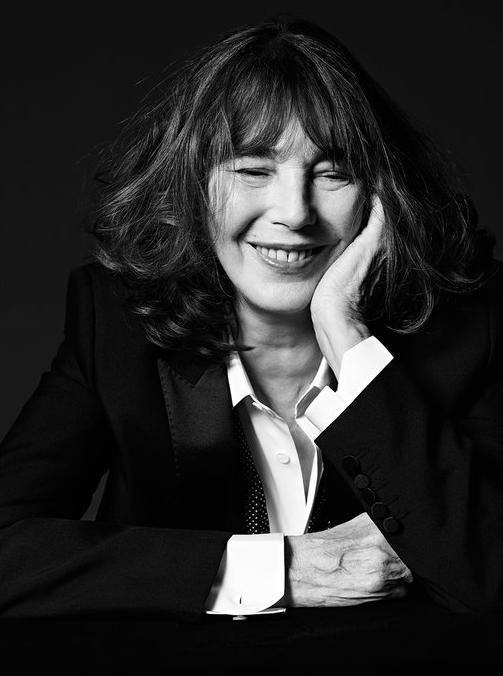 f613bd35876 Hedi Slimane Recruits Jane Birkin for Saint Laurent Campaign: Is Fashion  Finally Celebrating Age?
