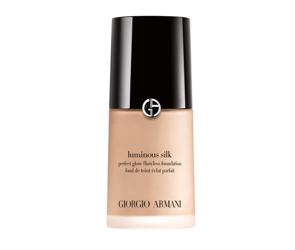 """<p><strong>Last year's deal: </strong>Treat yourself to the world's best foundation (just ask any makeup artist) with a 20% discount on most orders. </p><p><a href=""""https://www.giorgioarmanibeauty-usa.com/home"""" rel=""""nofollow noopener"""" target=""""_blank"""" data-ylk=""""slk:Giorgio Armani Beauty"""" class=""""link rapid-noclick-resp""""><strong>Giorgio Armani Beauty</strong></a> <a class=""""link rapid-noclick-resp"""" href=""""https://go.redirectingat.com?id=74968X1596630&url=https%3A%2F%2Fwww.giorgioarmanibeauty-usa.com%2Fhome&sref=https%3A%2F%2Fwww.redbookmag.com%2Fbeauty%2Fg34669325%2Fblack-friday-cyber-monday-beauty-deals-2020%2F"""" rel=""""nofollow noopener"""" target=""""_blank"""" data-ylk=""""slk:SHOP"""">SHOP</a></p>"""