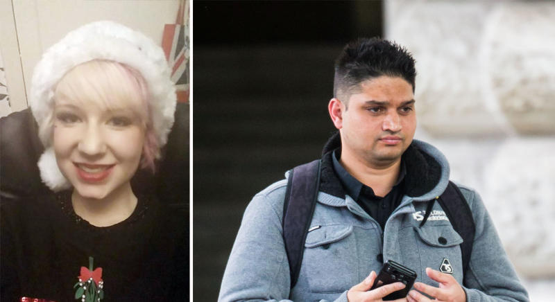 2a6fc47b6 Steroid dealer jailed for seven years for selling toxic diet pills that  killed student