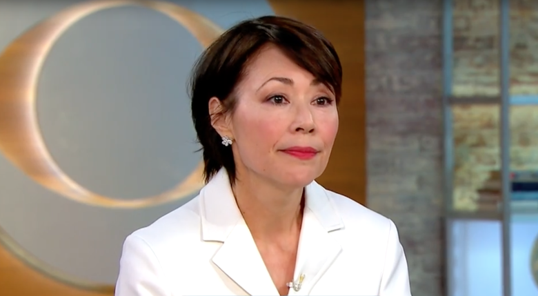 Ann Curry 'not surprised' about misconduct allegations against Matt Lauer