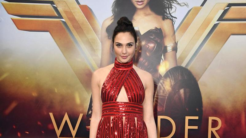 Gal Gadot Says She Almost Quit Acting Before Landing Wonder Woman Role